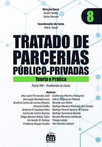 Tratado de PPP - Vol. 8 – Avaliando os riscos