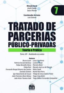 Tratado de PPP - Vol. 7 – Avaliando os custos