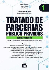 Tratado de PPP - Vol. 1 – Considerações Iniciais