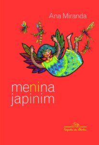 Menina Japinim