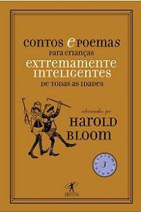 Contos e poemas para crianças extremamente inteligentes de t