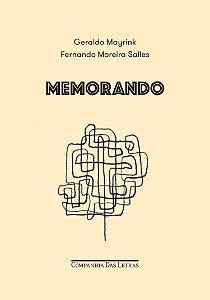 Memorando (Nova edição)