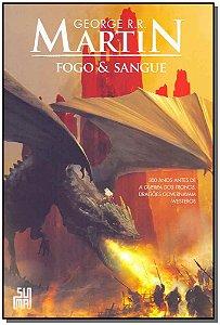 Fogo e Sangue - Vol. 01