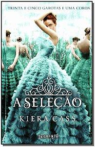 Selecao, a - Vol. 01