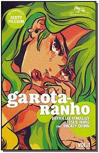 Garota-Ranho - Vol. 01
