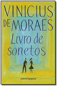 Livro de Sonetos - Bolso