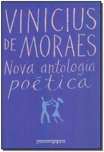 Nova Antologia Poetica - Bolso