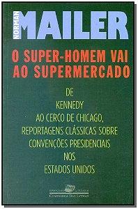 Super-homem Vai Ao Supermercado, O