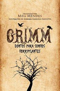 Grimm contos para sonhos horripilantes