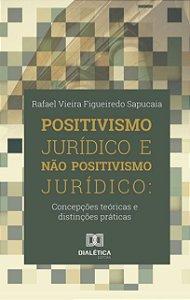 Positivismo e não positivismo jurídico