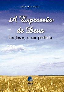 A expressão de Deus - Em Jesus, o ser perfeito