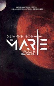 Guerreiros de Marte