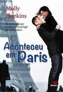 Aconteceu Em Paris: Se Voce Procura Por Romance, So Ha Um Ll