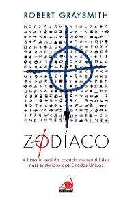 Zodiaco A Historia Real Da Cacada Ao Serial Killer Mais Mist