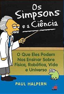 Simpsons E A Ciencia Que Eles Podem Nos Ensinar Sobre A Fisi