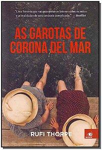 Garotas De Corona Del Mar, As