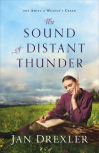 Sound of Distant Thunder