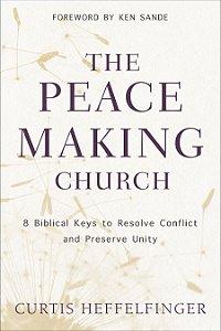 Peacemaking Church