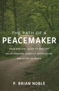 Path of a Peacemaker