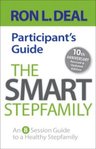Smart Stepfamily Participant's Guide