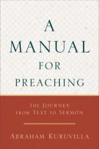 Manual for Preaching