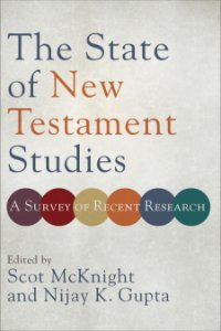 State of New Testament Studies