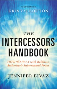 Intercessors Handbook