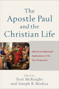 Apostle Paul and the Christian Life