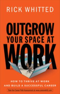 Outgrow Your Space at Work