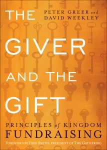Giver and the Gift