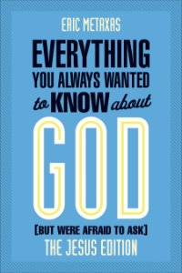 Everything You Always Wanted to Know about God (But Were Afr