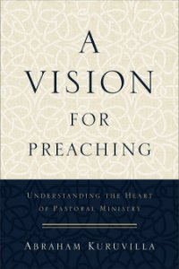 Vision for Preaching