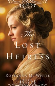 Lost Heiress