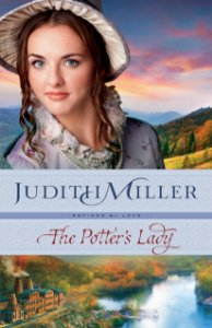 Potter's Lady