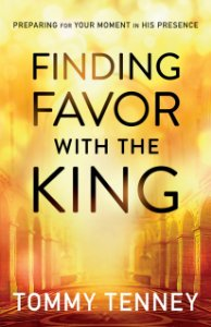 Finding Favor With the King