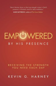 Empowered by His Presence