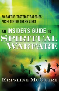 Insider's Guide to Spiritual Warfare