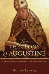 Theology of Augustine
