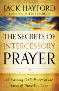 Secrets of Intercessory Prayer
