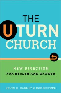 U-Turn Church