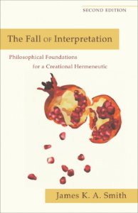 Fall of Interpretation