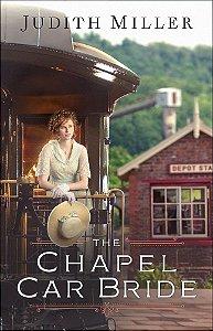 Chapel Car Bride