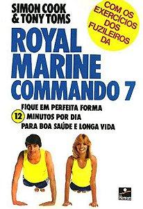 ROYAL MARINE COMMANDO 7