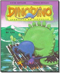 Dinodino-Presos Na Ilha