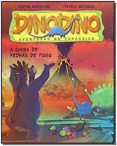 Dinodino-Chuva De Pedras De Fogo