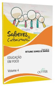SABERES & CONHECIMENTO VOL. 4