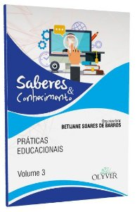 SABERES & CONHECIMENTO VOL. 3