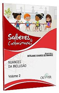 SABERES & CONHECIMENTO VOL. 2