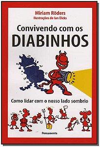 CONVIVENDO COM OS DIABINHOS
