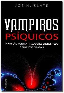 VAMPIROS PSIQUICOS
